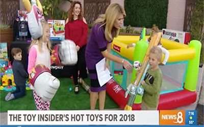40dbb219693 The Year s Hottest Holiday Toys on CBS San Diego